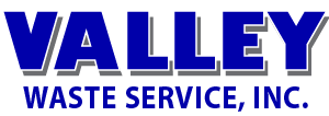 Logo for Valley Waste Service, Inc.